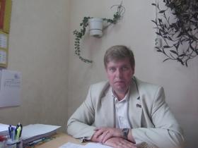 Васильев Вячеслав Владимирович